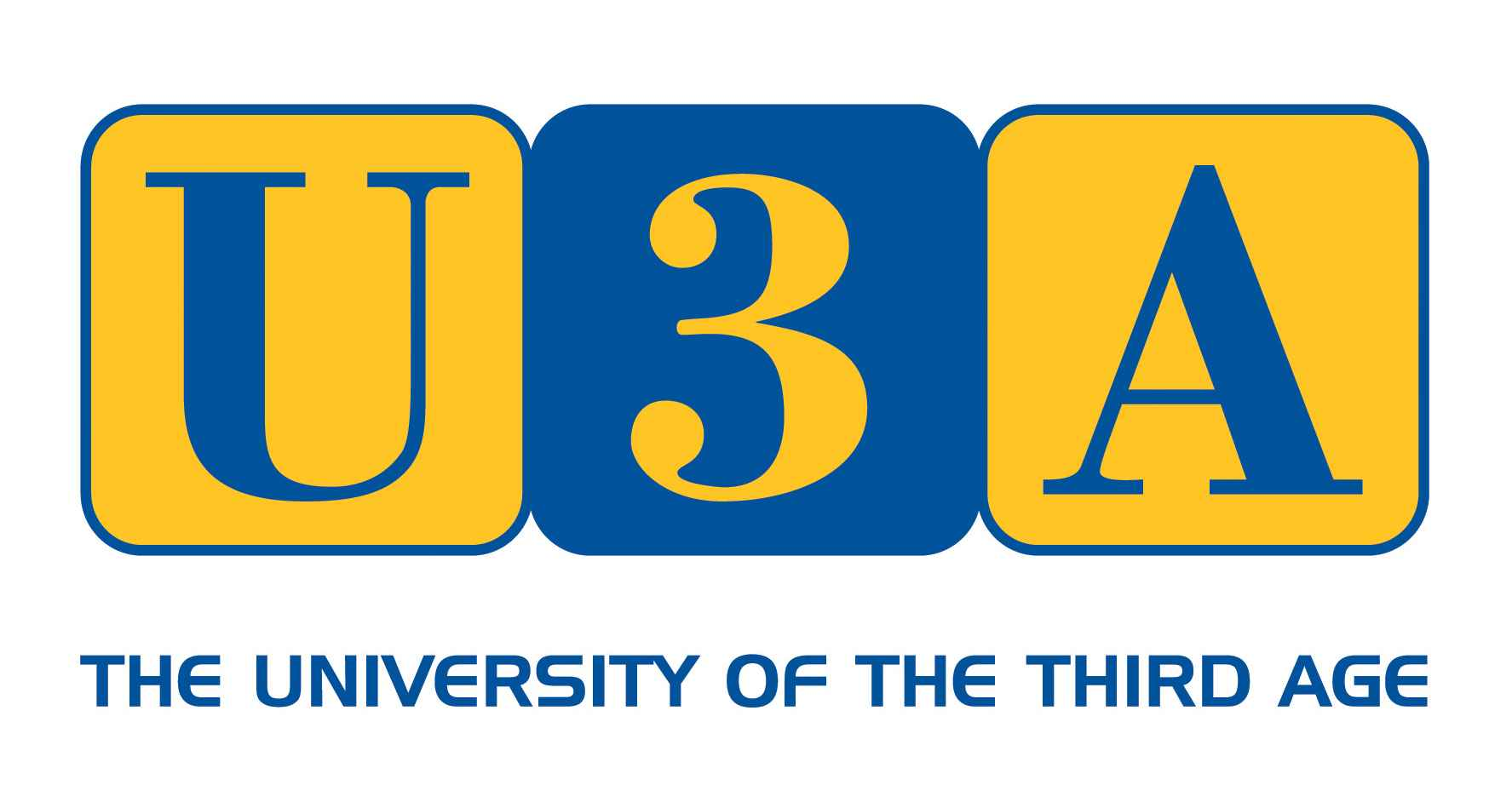 U3A - The University of the Third Age